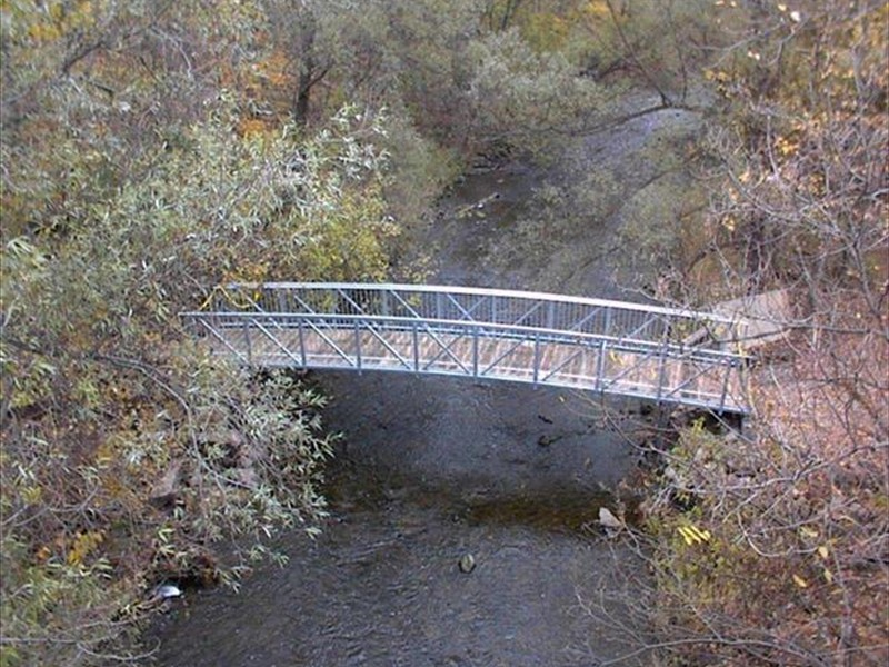 Lions Club Bridge Greenville