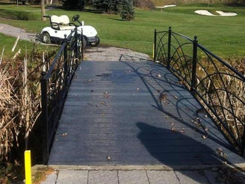 Oshawa Golf Club